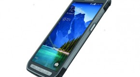 Samsung Galaxy S5 Active Available in Camo Green on AT&T
