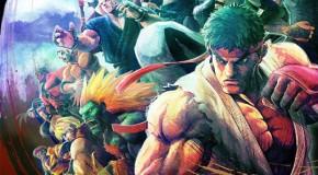 Capcom Confirms Ultra Street Fighter IV Release Date