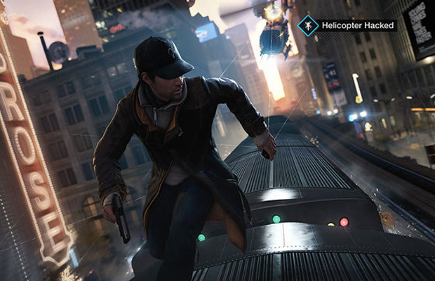 Watch Dogs Multiplayer modes