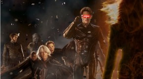 """X-Men Writer Regrets Direction of """"The Last Stand"""" & Confirms Quicksilver for """"Apocalypse"""""""