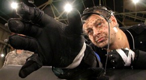 "Andy Serkis Talks Motion Capture on ""Star Wars: Episode VII"""