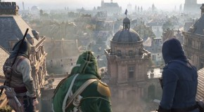 Ubisoft Reveals New Assassin's Creed Unity Gameplay & Co-Op Mode