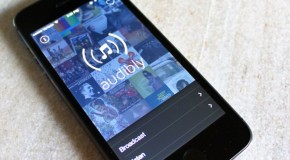 Audibly App Transforms Multiple iPhones into Wireless Surround-Sound System