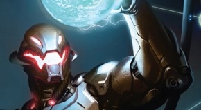 "More ""Avengers: Age of Ultron"" Plot Details Revealed?"