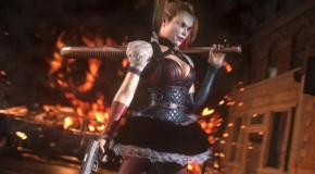 Batman: Arkham Knight Harley Quinn DLC to Feature a Narrative