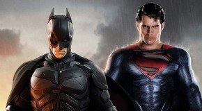 """Batman v. Superman"" Spoilers Detail Lex Luthor, Wonder Woman & More"