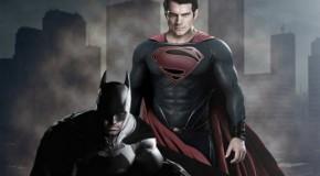 Warner Bros. DC Film Lineup Revealed Through 2018
