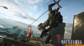 Battlefield: Hardline Release Date Ousted by Leaked Trailer