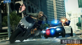 Battlefield: Hardline Beta Coming to All Platforms This Fall