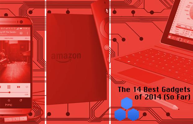 Best Gadgets 2014