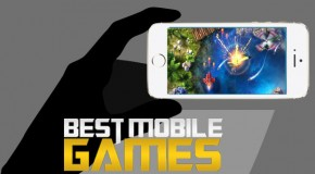 The 10 Best Mobile Games of June 2014