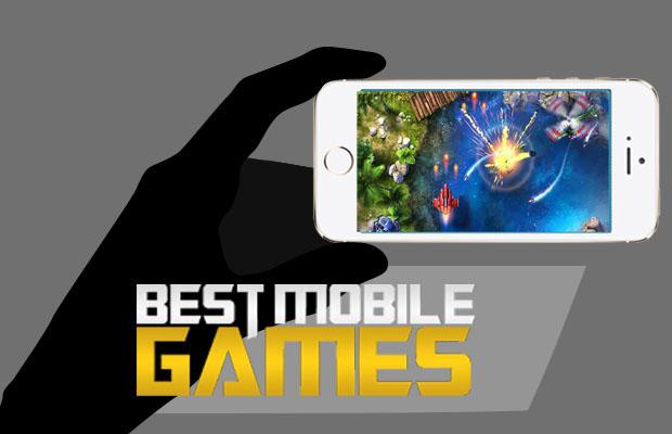 Best Mobile Games June 2014