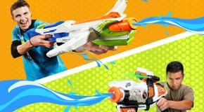 10 Awesome Water Guns for This Summer