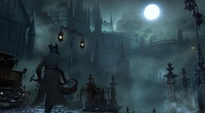 Bloodborne Players Can Finally Die Faster