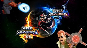10 More Capcom Characters We Want in Super Smash Bros. 4