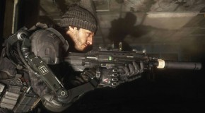 Call of Duty: Advanced Warfare Sets Off Microsoft E3 Conference With Kick-Ass Demo