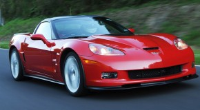 Chevy Hints at Next-Gen Corvette C8 Being A Hybrid Model