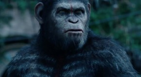 "Final ""Dawn of the Planet of the Apes"" Trailers Prep For War"
