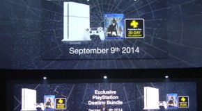 Destiny Beta and White Console Bundle Announced Exclusively For PS4