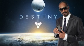 Destiny Helps Snoop Dogg Send First-Ever Selfie to Space