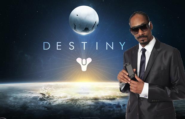 Destiny Snoop Dogg