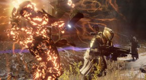 Bungie Talks Destiny Clan Structures, Game Modes  & PS4 vs. Xbox One