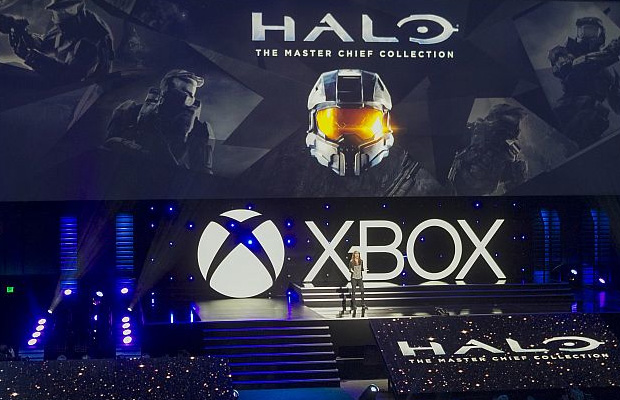 E3 2014 Gaming Announcements