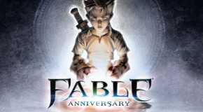 Lionhead Teases Fable Anniversary for PC with Teaser Trailer