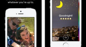 Facebook Mistakenly Releases, Then Removes Its Snapchat Competitor Slingshot
