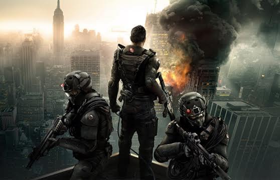 Games of E3 2014