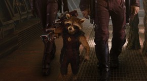 "Early ""Guardians of the Galaxy"" Review Says Film is ""Solid"" & Rocket ""Steals the Show"""