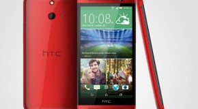 "HTC Launching Plastic One E8 Model in ""Early June"""