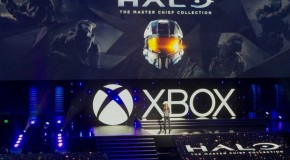 Microsoft Announces Halo: The Master Chief Collection & Halo 5 Beta