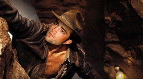 MTV Confirms Robert Pattison Will NOT Be the New Indiana Jones