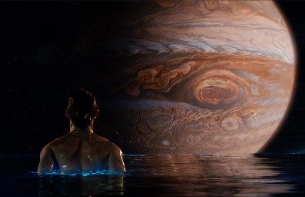 Jupiter Ascending Special Effects