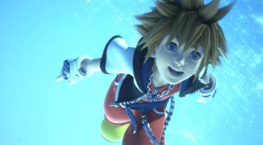 Square Enix Claims Kingdom Hearts 3 Development Progressing Smoothly