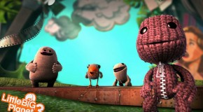 LittleBigPlanet 3 Becomes Official at PlayStation E3 Conference