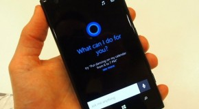 Microsoft Considers Bringing Cortana to iOS and Android