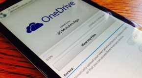Microsoft Ups OneDrive Space to 15GB, 1TB For Office 365