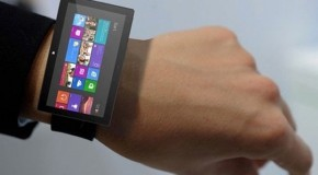 New Leak Details Microsoft Surface Smartwatch