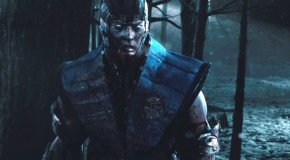 "Mortal Kombat X Officially Announced, ""Who's Next"" Trailer Released"
