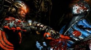 New Mortal Kombat X Gameplay Preview Goes Combo Crazy