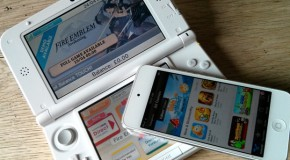 Nintendo Patents 3DS to Smartphone Connectivity