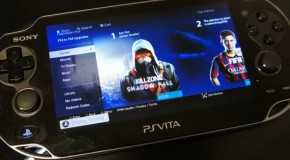 Sony Confirms PS Vita Will Have Fewer First-Party Games