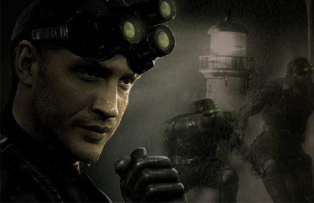 Splinter Cell Movie