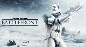 EA Disappoints With No Full Footage of New Star Wars: Battlefront