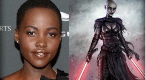 "Latest ""Star Wars: Episode VII"" Report Suggests Lead Villain is a Female Sith Lord"
