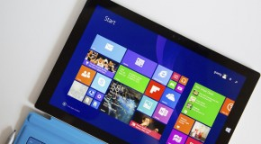 Microsoft Mistakenly Ousts Long-Rumored Surface Mini