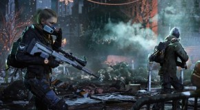 The Division Stuns Crowd at Microsoft E3 Press Conference
