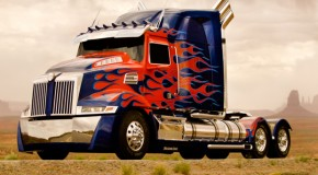 Uber Partners With Transformers For Coolest Ride Ever